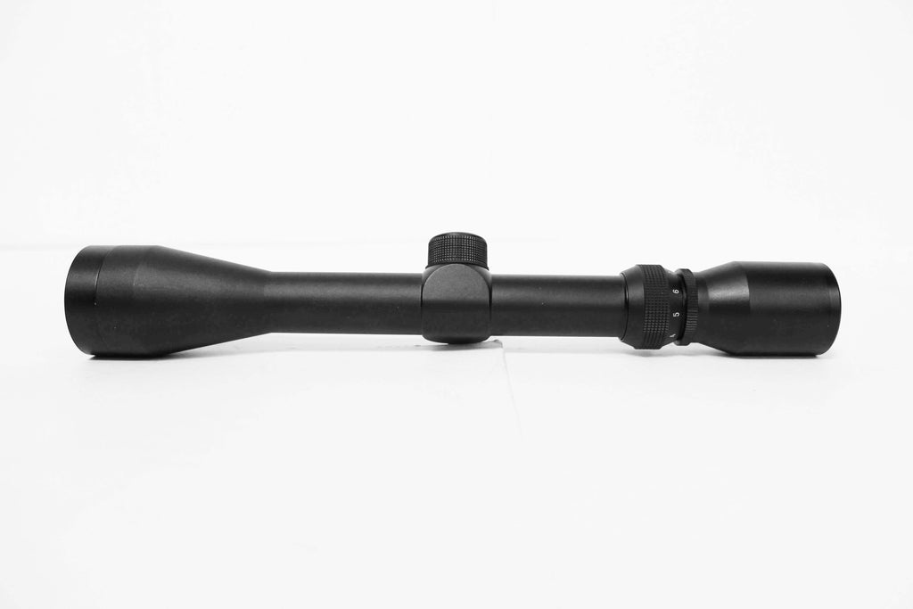 3-9X40 variable scope