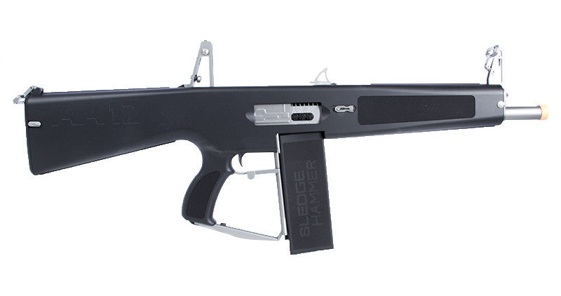 TM AA-12 Automatic Electric Shotgun