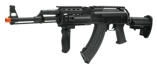 JG AK47 Tactical Combat Weapon