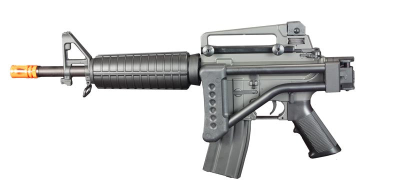 JG M4 Rifle with Folding Wire Stock
