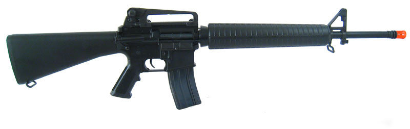 KWA KM16 Battle Rifle
