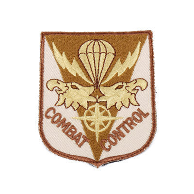 CCT Embroidery Patch