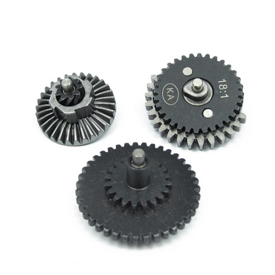 KA Normal Torque Flat Gearset