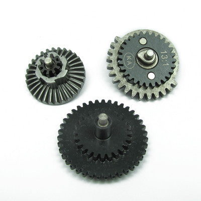 KA Ultra High Speed Flat Gearset