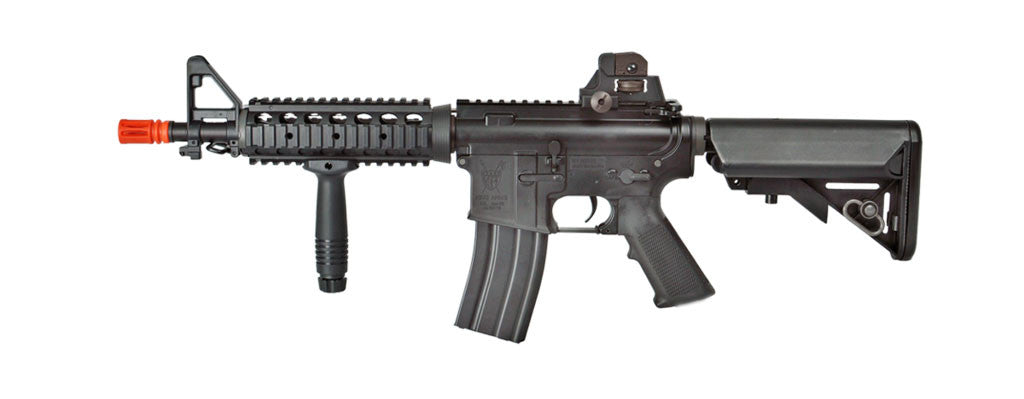 King Arms Nylon M4 CQB/R