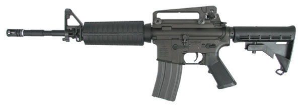 King Arms Colt M4A1 AEG