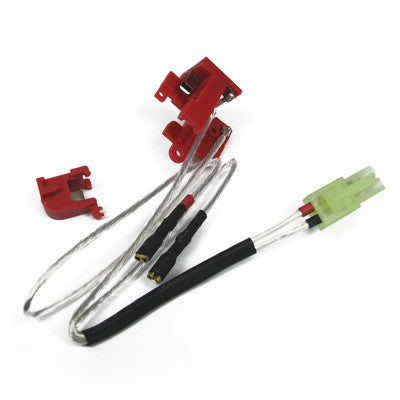 KA Ver II Rear Wiring Set