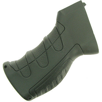 King Arms G16 grip for AK OD