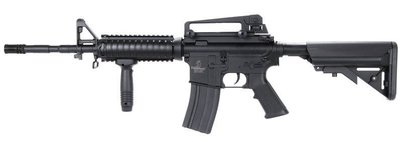 Lancer Tactical M4A1 RIS AEG