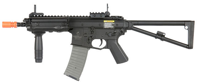 Lancer Tactical KAC PDW