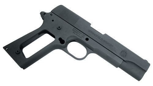 Guarder 1911 Springfield MBK Gray