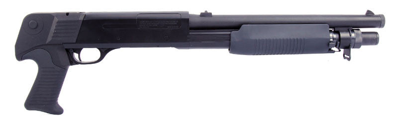M56B Tri Burst Spring Shotgun (No Stock)