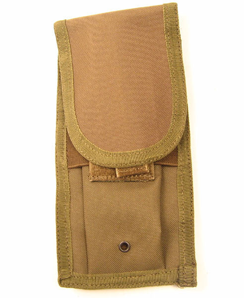 Molle holster (OD)