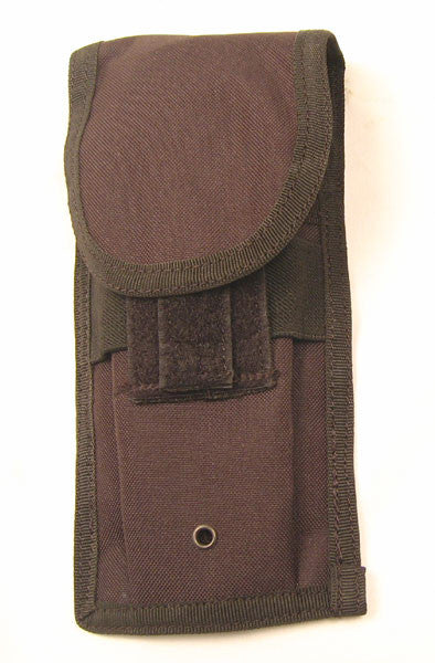 Molle holster (BLK)