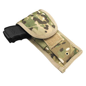 Molle holster (MUL)