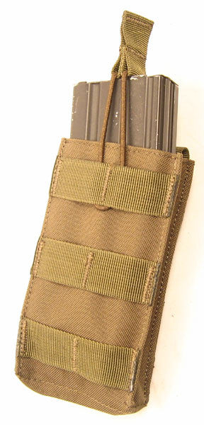 M16 Single Shingle Mag Pouch (OD)