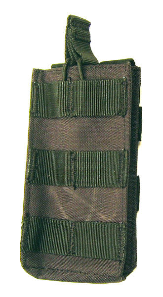 M16 Single Shingle Mag Pouch (BK)