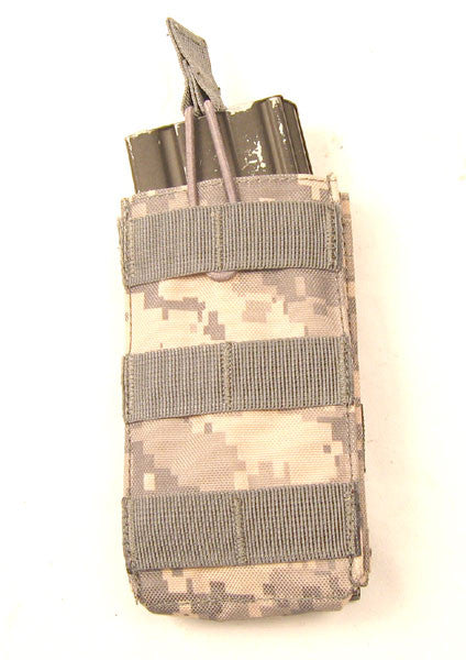 M16 Single Shingle Mag Pouch (ACU)