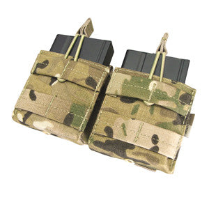 Double M14 Open Pouch MUL