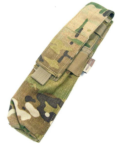 Single P90/UMG Mag pouch (MultiCam)