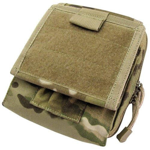 Condor Multicam Map Pouch