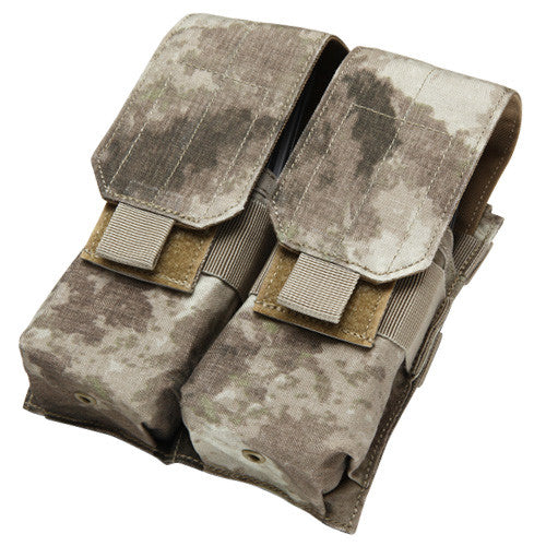 M16 Double Mag Pouch (A-TACS)