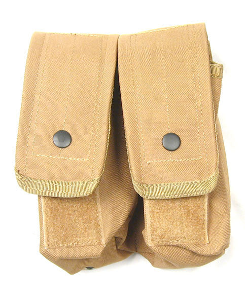 Double AK Mag pouch (TAN)