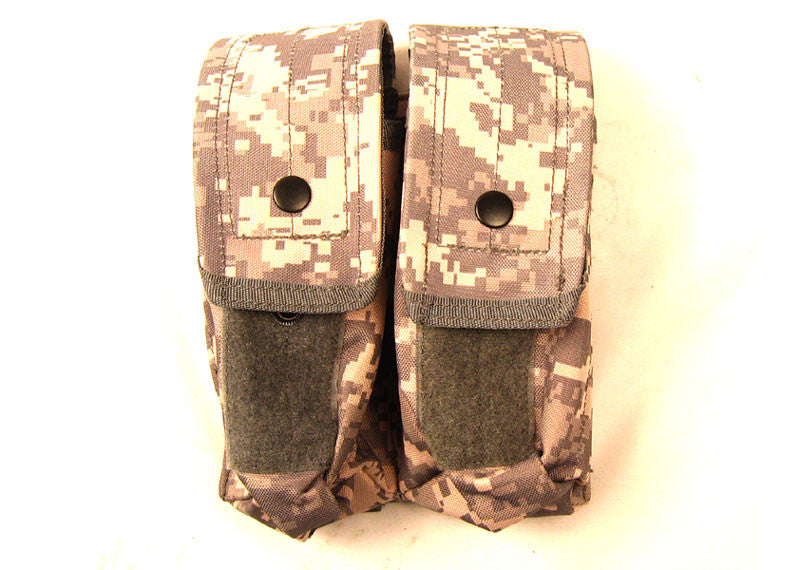 Double AK Mag pouch (ACU)