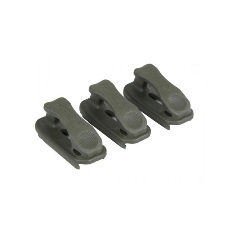 Magpul PMAG Ranger Plate, 3 Pack, OD
