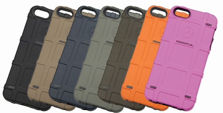 Magpul iPhone 5/5s Bump Case