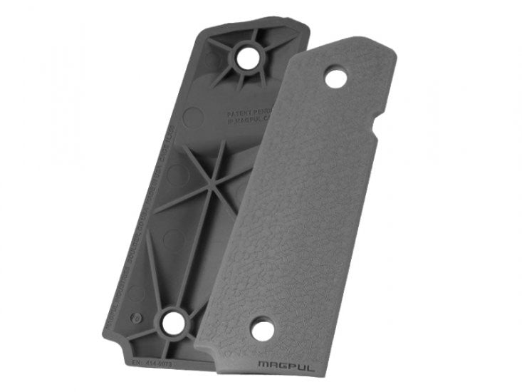 Magpul 1911 Grip Panels GRY
