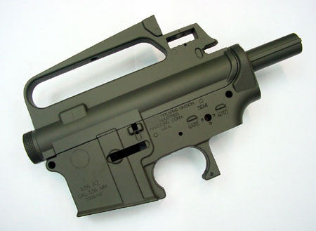 Guarder M16A2 Civilian MBK
