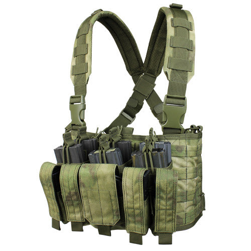 Condor Recon Chest Rig ATACS FG