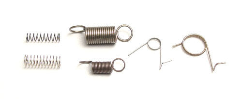 Gearbox small spring set