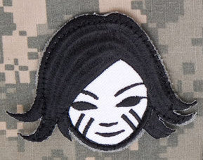 MSM Battlegirl Patch