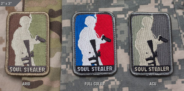 MSM Soul Stealer Patch