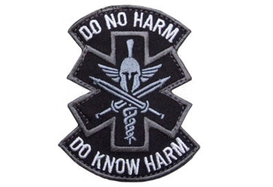 MSM Do No Harm (Spartan)