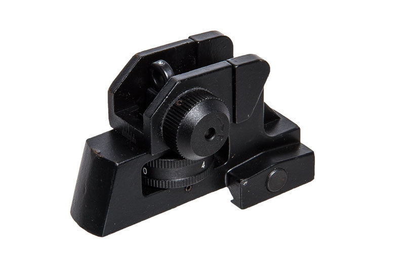 AIM AR Detachable Rear Sight