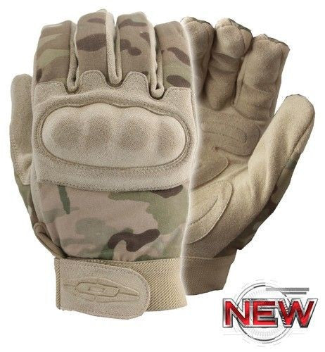 Nexstar III knuckle gloves