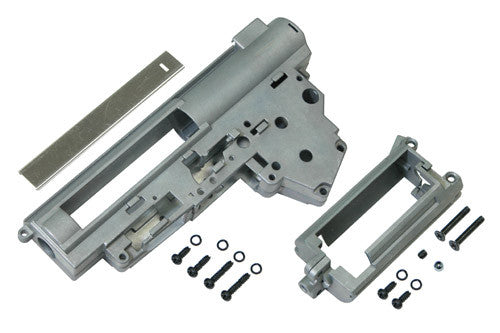 Guarder AK Type 3 Gearbox & Motor Cage