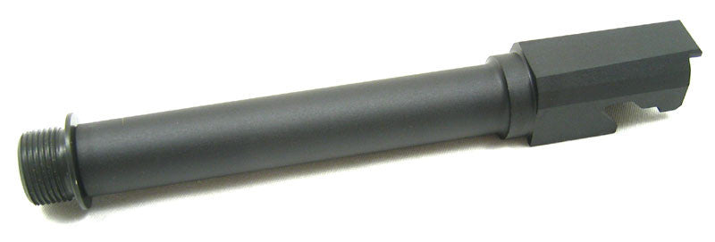 Nineball P226 Threaded Barrel BK