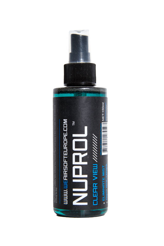 Nuprol Anti-Fog Spray 5.07oz