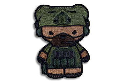 OI Kuma Korps - Advanced War Bear