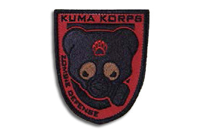 OI Kuma Korps - Zombie Defence Patch