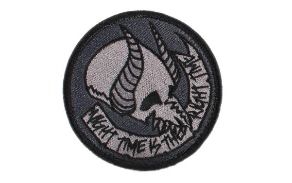 OI Night Nine Patch