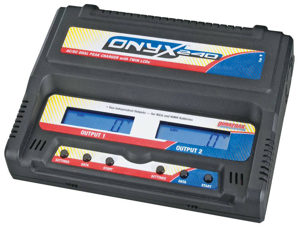 Dura Trax ONYX 240 Charger