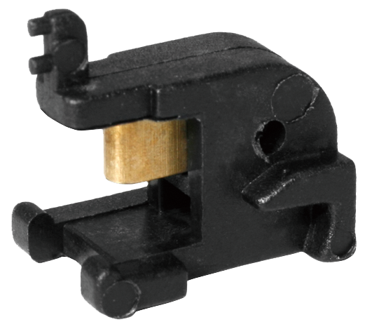 Wire connector plug