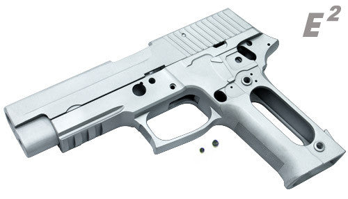 IS Metal Slide & Frame for MARUI P226 E2
