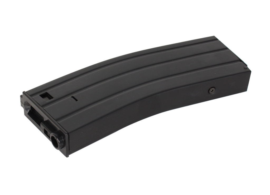 M4 Metal Flash Magazine 470rd