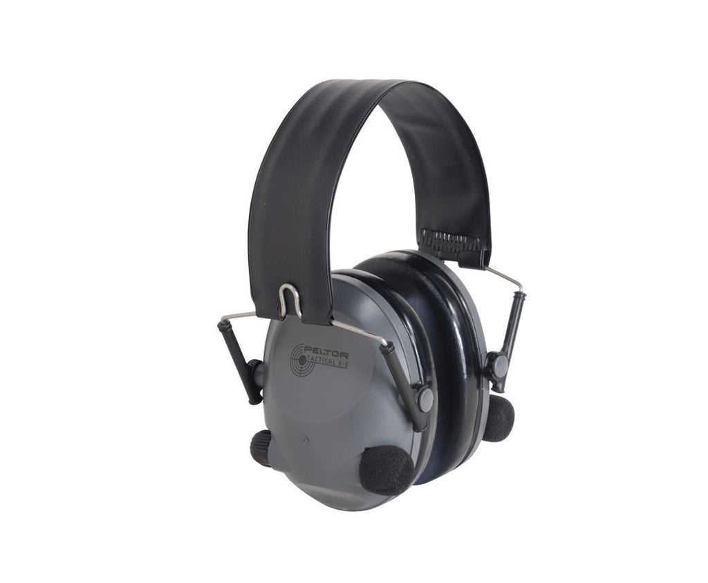 Peltor Hearing Protection Tactical 6S-1